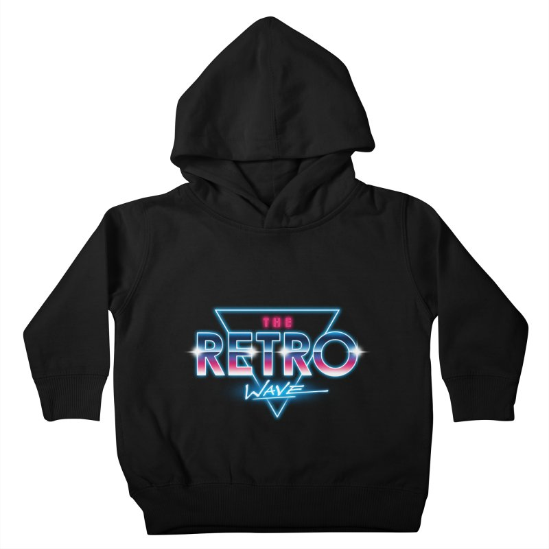 The RetroWave   by Steven Toang