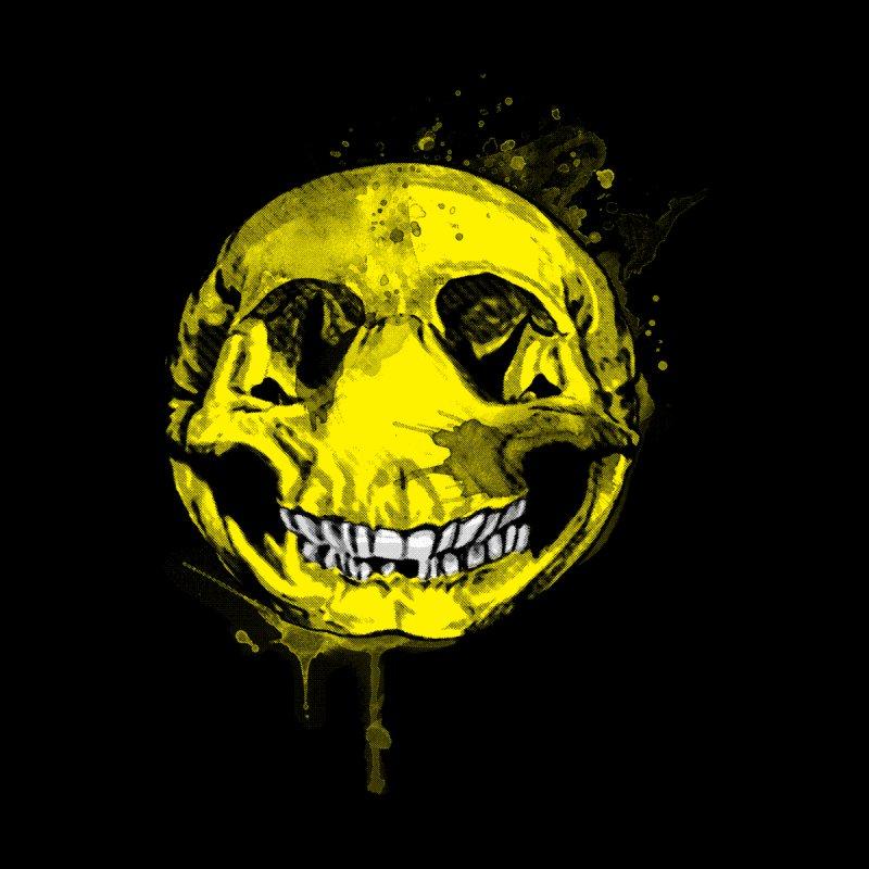 Happy Boney by Steven Toang