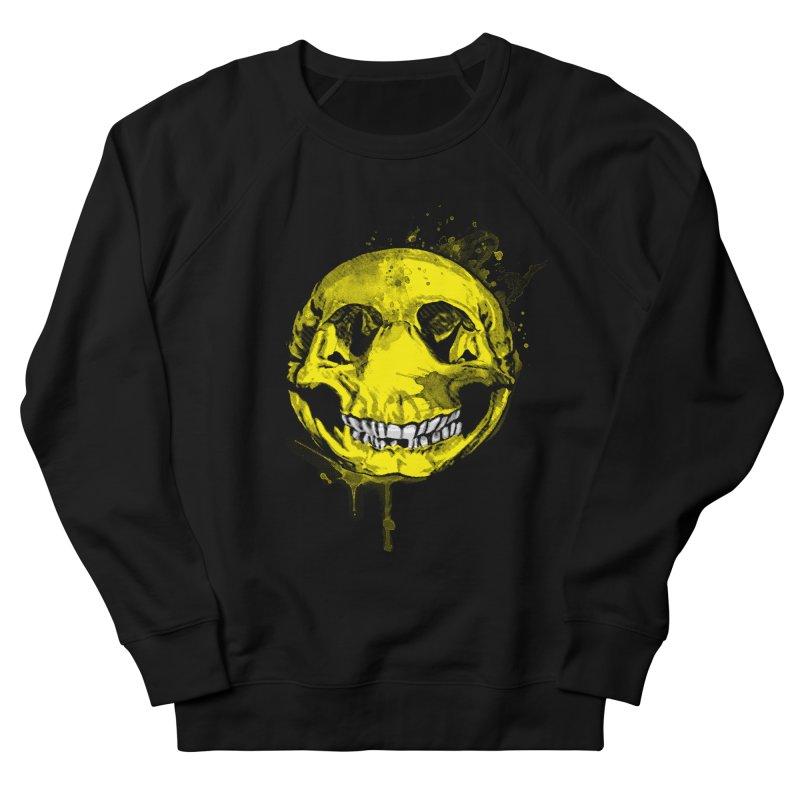 Happy Boney Men's Sweatshirt by Steven Toang