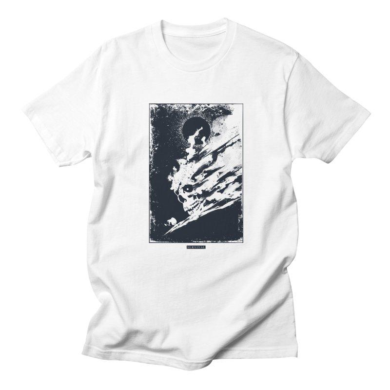 Survival Women's Unisex T-Shirt by Steven Toang