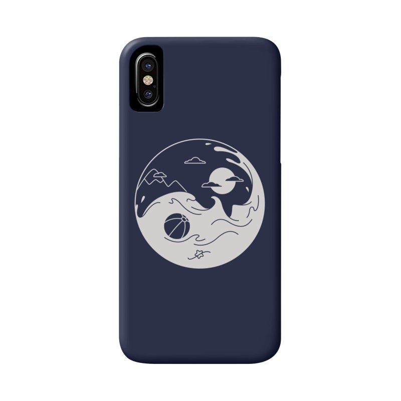 Summer night Accessories Phone Case by Steven Toang