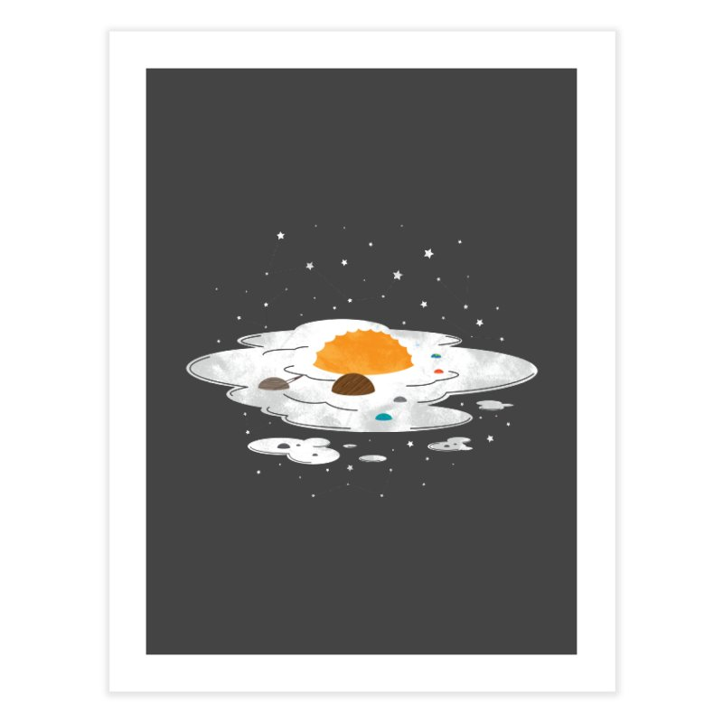Egg Dimension   by Steven Toang