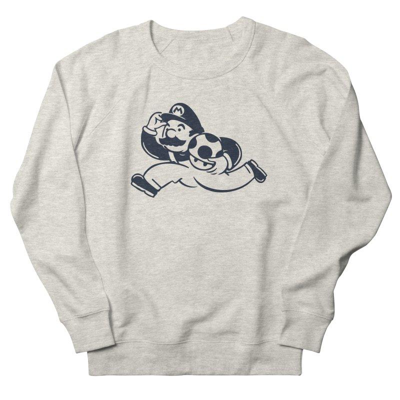 Mariopoly Men's Sweatshirt by Steven Toang