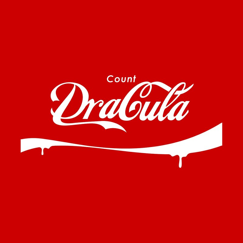 Count Dracula Men's T-Shirt by Steven Toang