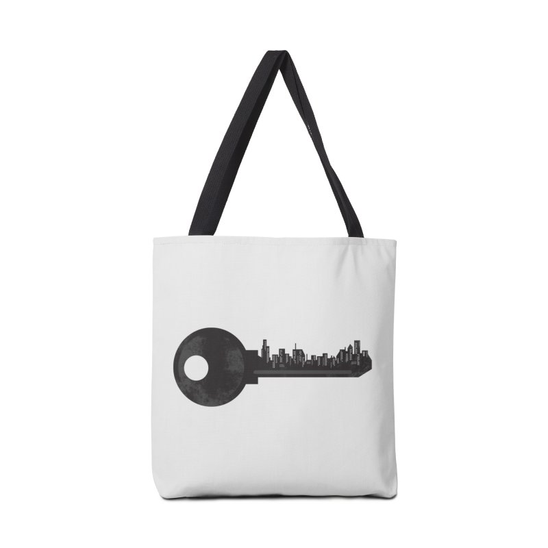 City Key Accessories Bag by Steven Toang
