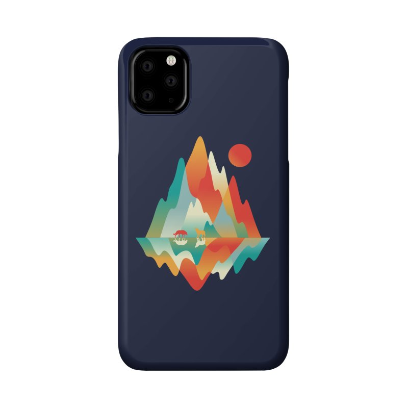 Color in the wild Accessories Phone Case by Steven Toang