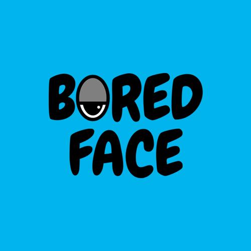 Bored-Face