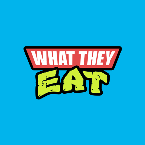 What-They-Eat