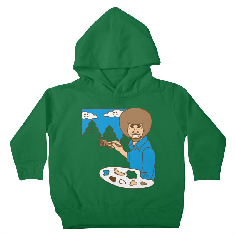 ThEarlYears Kids Toddler Pullover Hoody by SteveOramA