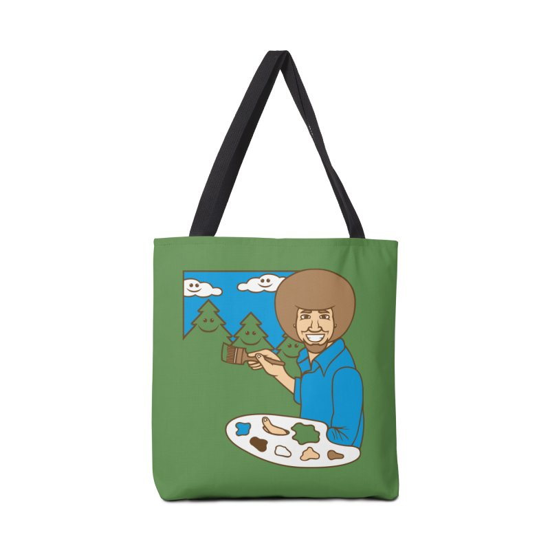 ThEarlYears Accessories Tote Bag Bag by SteveOramA