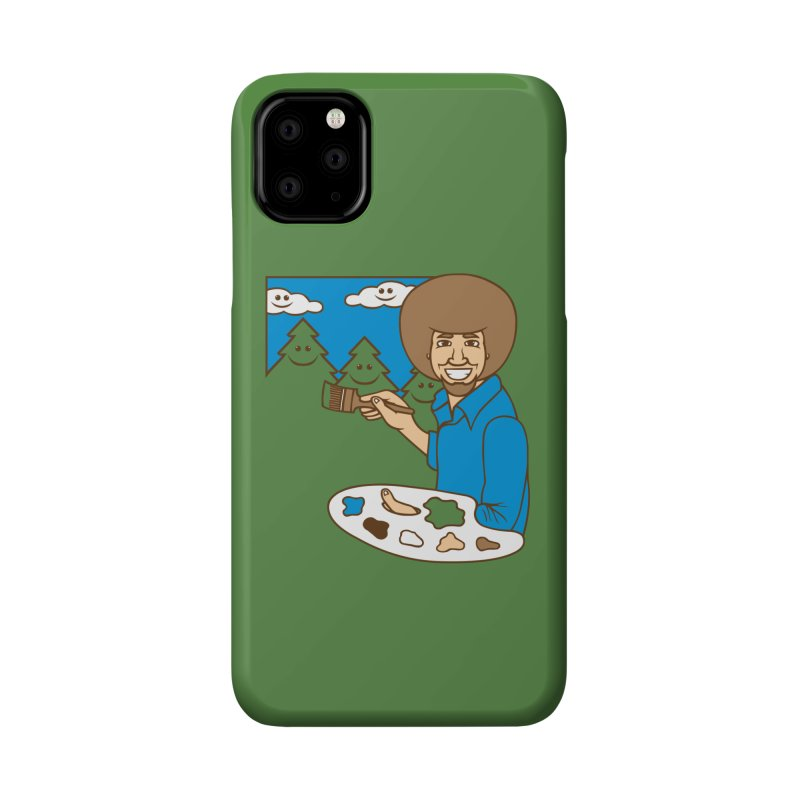 ThEarlYears Accessories Phone Case by SteveOramA