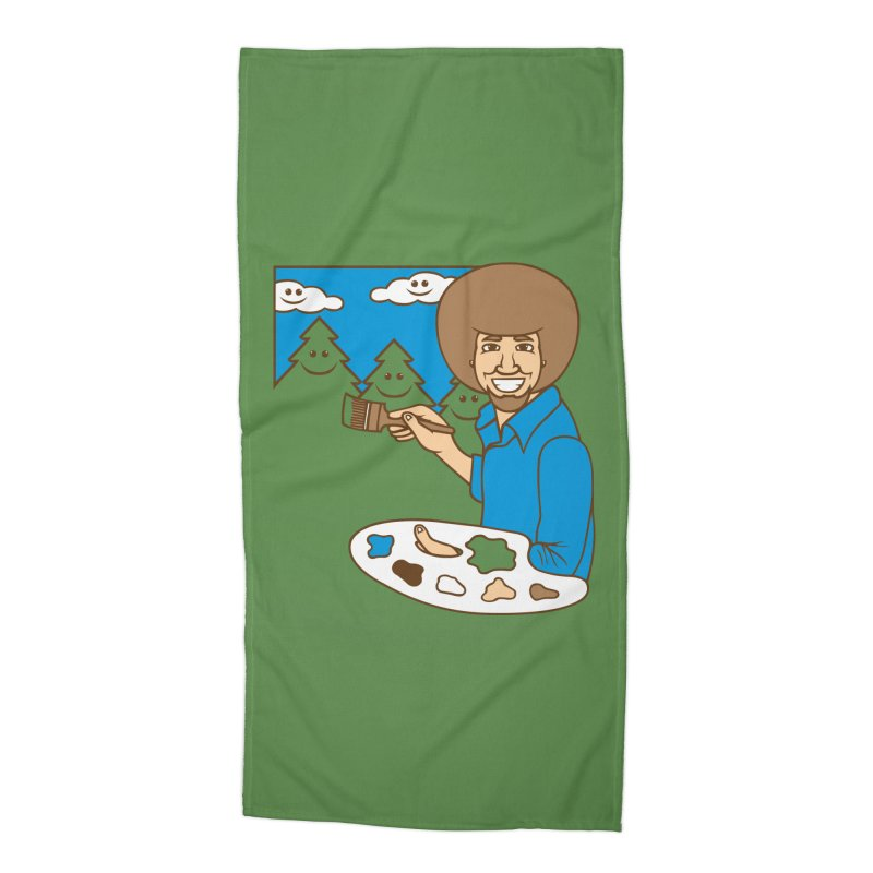 ThEarlYears Accessories Beach Towel by SteveOramA