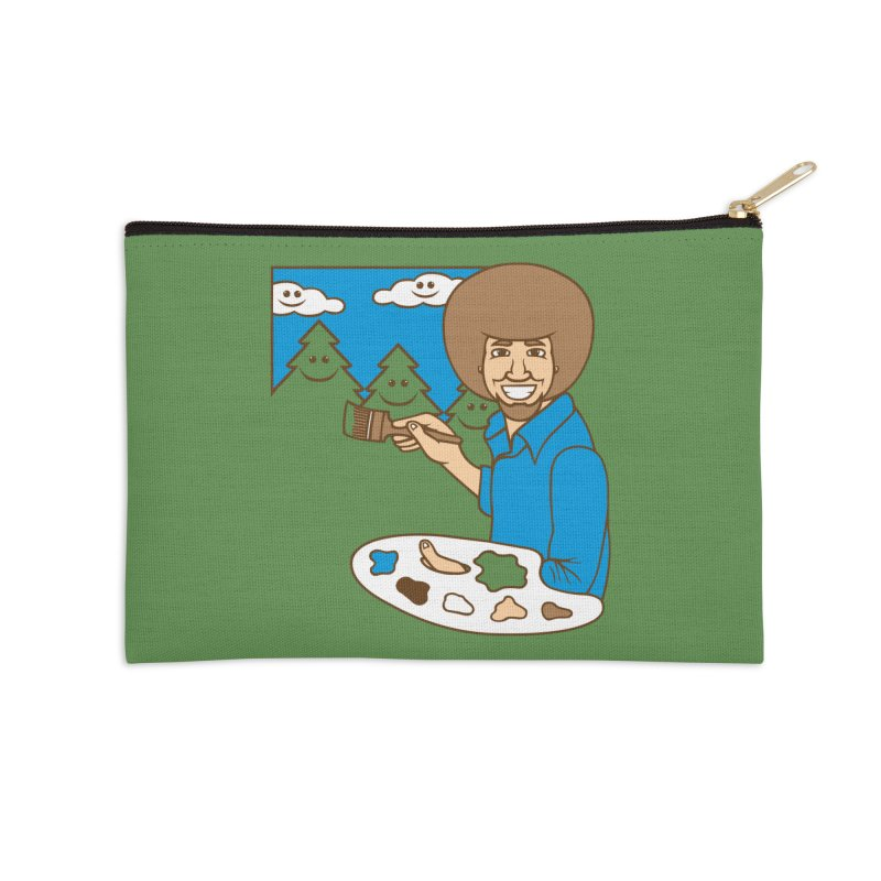 ThEarlYears Accessories Zip Pouch by SteveOramA