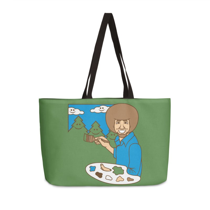 ThEarlYears Accessories Bag by SteveOramA