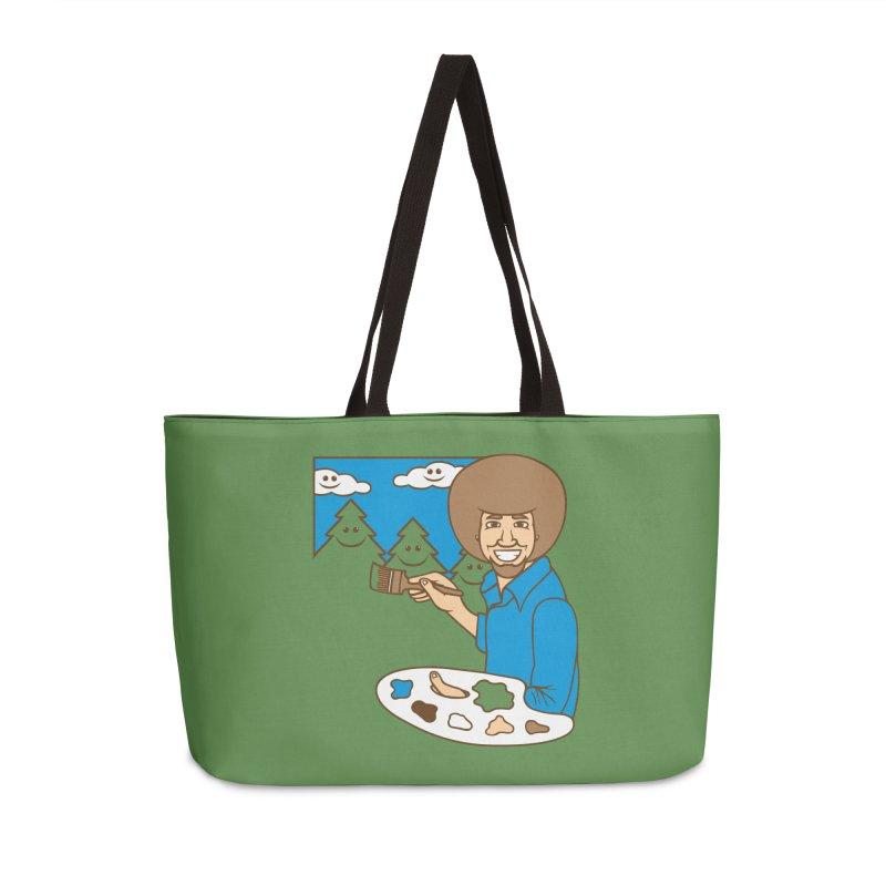 ThEarlYears Accessories Weekender Bag Bag by SteveOramA