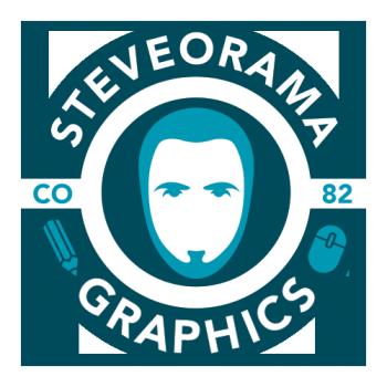 SteveOramA Logo