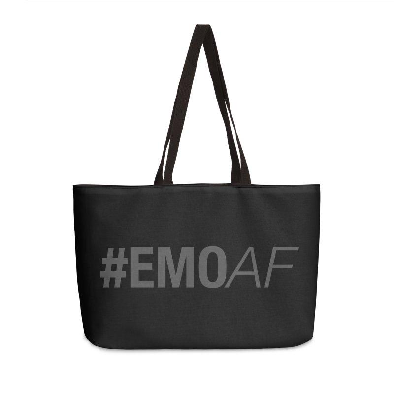 #EmoAF Accessories Weekender Bag Bag by It's Me Stevie Leigh