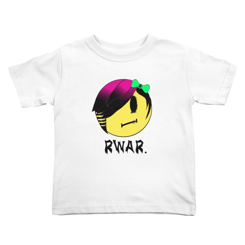 Scene Queen.  Kids Toddler T-Shirt by It's Me Stevie Leigh