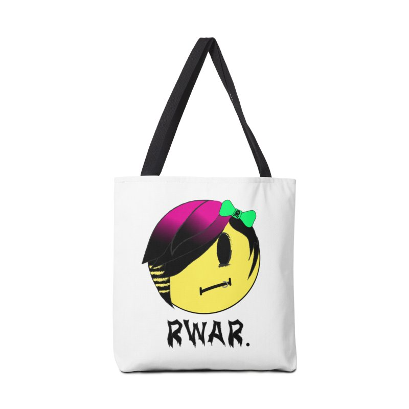 Scene Queen.  Accessories Tote Bag Bag by It's Me Stevie Leigh