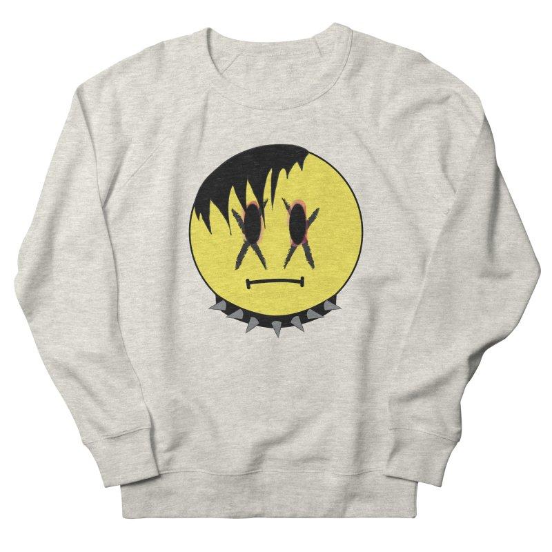Goth Kid Men's Sweatshirt by It's Me Stevie Leigh