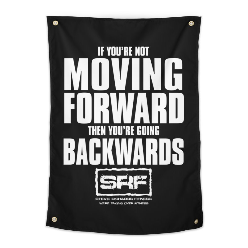 Moving Forwards Home Tapestry by Stevie Richards Artist Shop