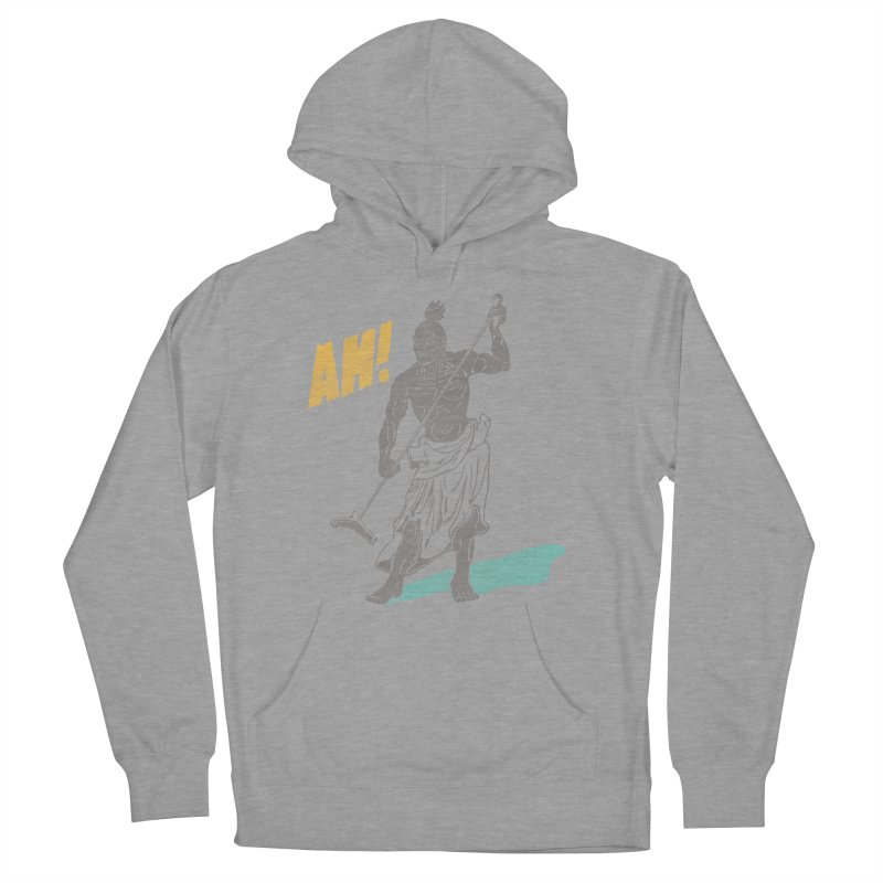 AH! Men's Pullover Hoody by stickysyrups's Artist Shop