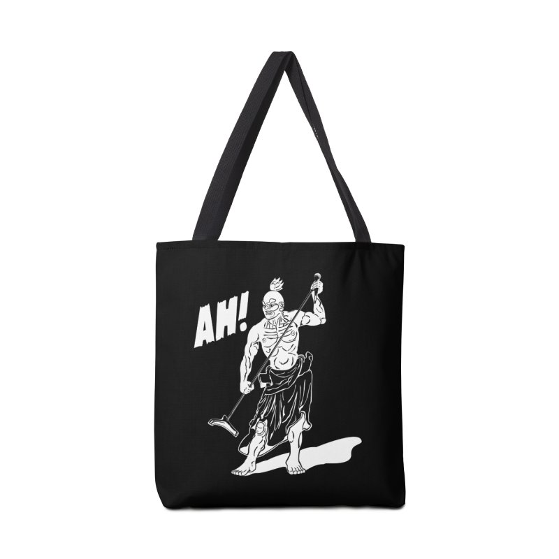 AH! Accessories Bag by stickysyrups's Artist Shop