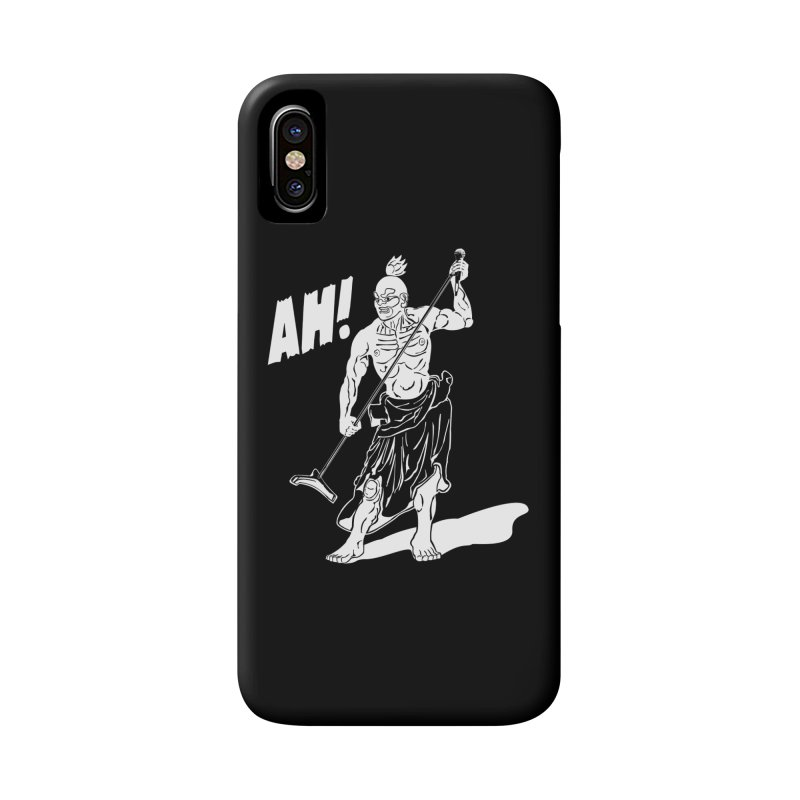 AH! Accessories Phone Case by stickysyrups's Artist Shop