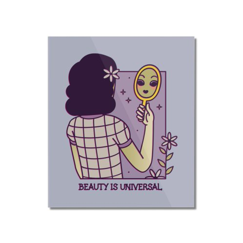 image for Beauty is Universal
