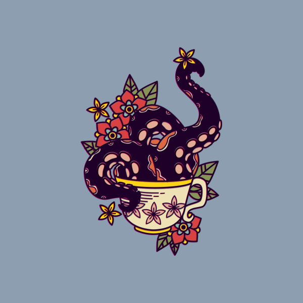 image for Octocups