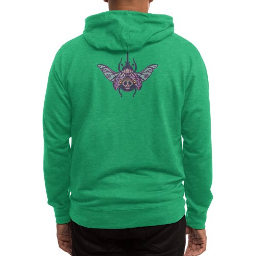 image for Beetle Skull