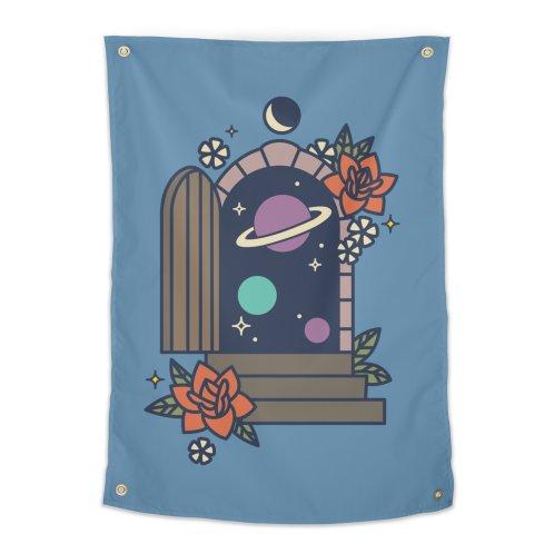 image for Space Door