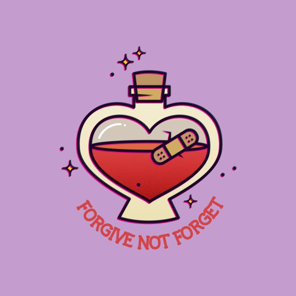 image for Forgive Not Forget