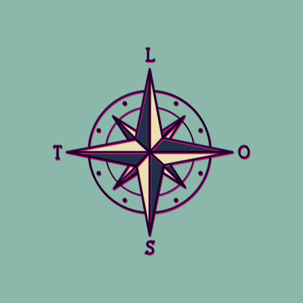 image for Nowhere Compass