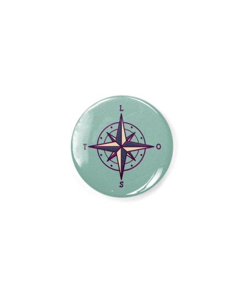 Nowhere Compass