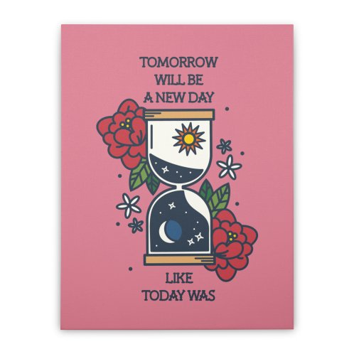 image for Tomorrow Will Be a New Day