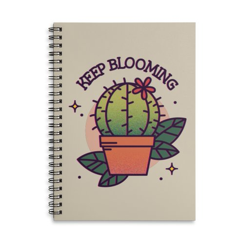 image for Keep Blooming