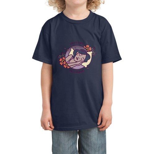 image for Little Girl Big Dreams
