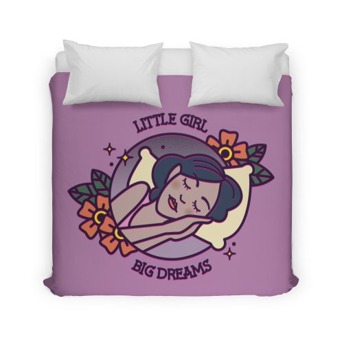 image for Little Girl Big Dreams