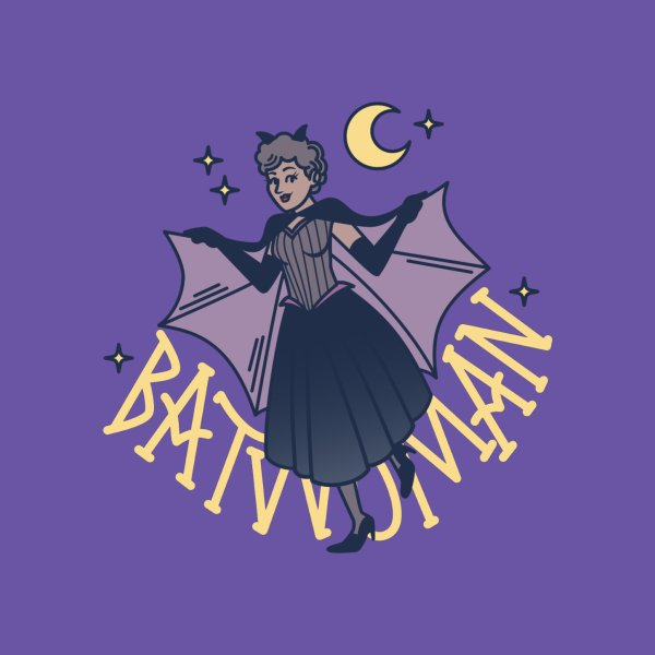image for Batwoman