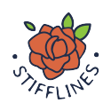 stifflines Logo