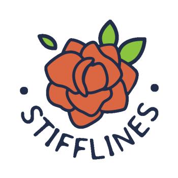 stifflines's Artist Shop Logo