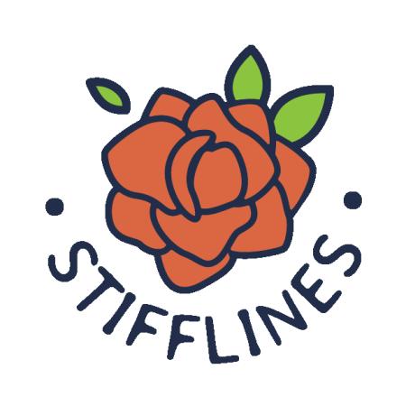 Logo for stifflines's Artist Shop