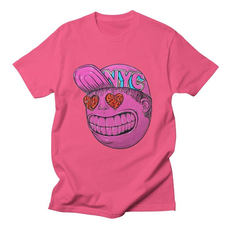 Waiting for the summer heat Women's Regular Unisex T-Shirt by Stiky Shop