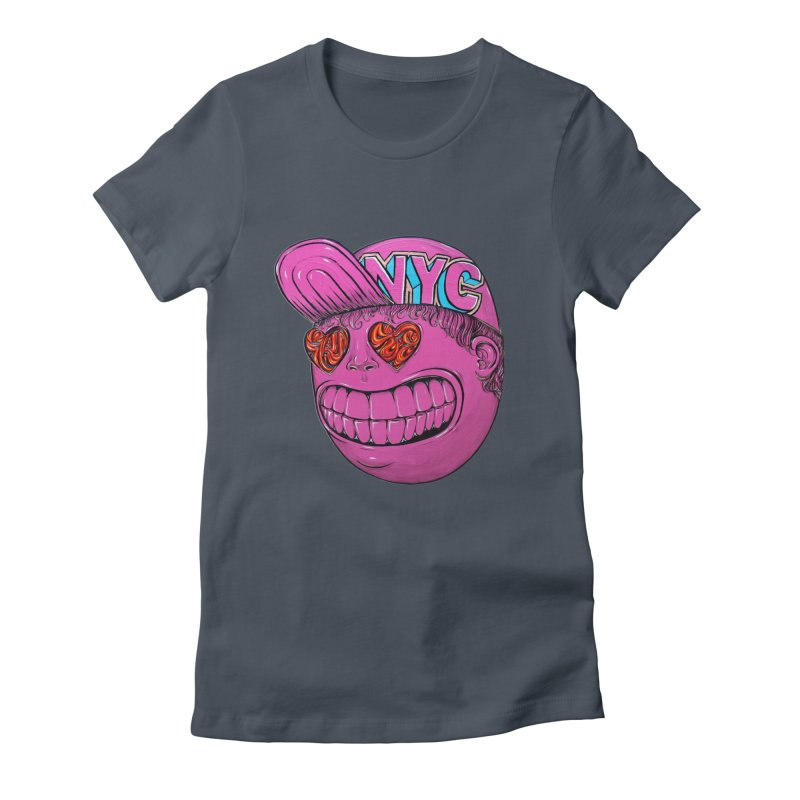 Waiting for the summer heat Women's T-Shirt by Stiky Shop