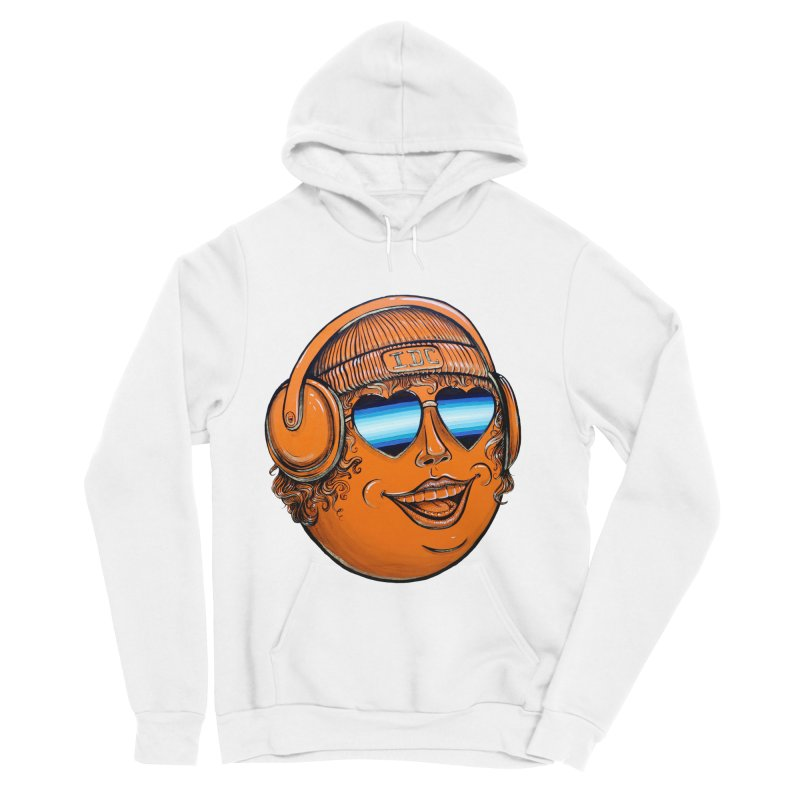 Sound cancelling my plans to see you today Men's Sponge Fleece Pullover Hoody by Stiky Shop