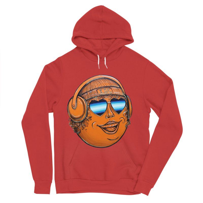Sound cancelling my plans to see you today Women's Sponge Fleece Pullover Hoody by Stiky Shop