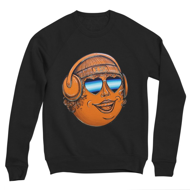 Sound cancelling my plans to see you today Men's Sponge Fleece Sweatshirt by Stiky Shop