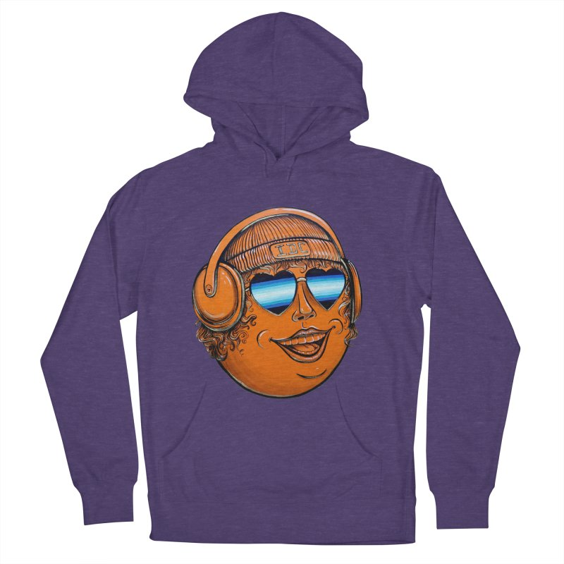 Sound cancelling my plans to see you today Men's French Terry Pullover Hoody by Stiky Shop