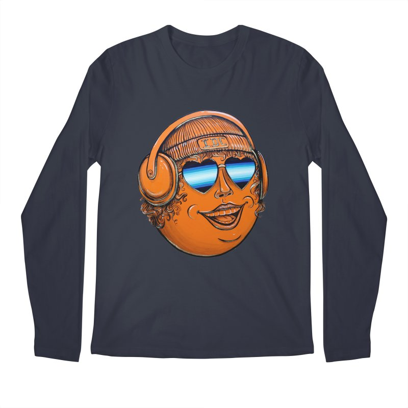 Sound cancelling my plans to see you today Men's Regular Longsleeve T-Shirt by Stiky Shop